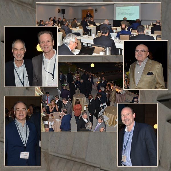 Neurosurgeons at SUN conference